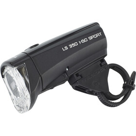 Trelock LS 350 I-GO Front lights black